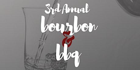 The Junior League of DeKalb County, 3rd Annual Bourbon & BBQ Fundraiser tickets