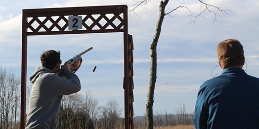 5th Annual Shooting for Scholarships Sporting Clay Shoot