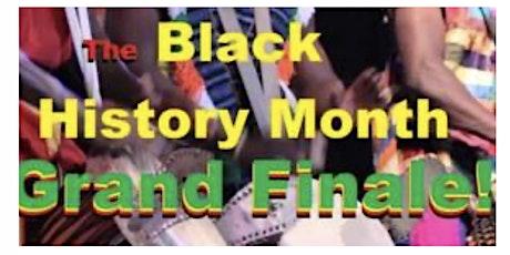 VSP Black History Grand Finale tickets