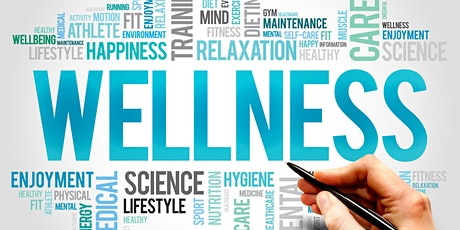 Wellbeing Workshops Training tickets