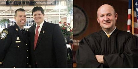 Connections - with the Sheriff, State's Attorney, & Judge Titus tickets