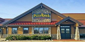 WOC Pizza Ranch Fundraiser