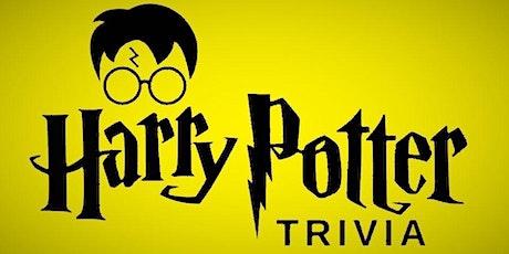 Harry Potter Trivia tickets