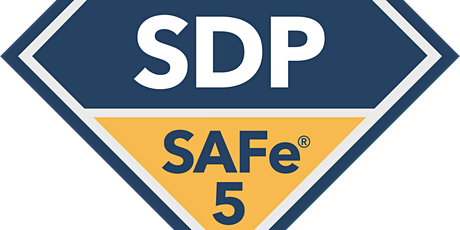 Online SAFe® DevOps Practitioner with SDP Certification Philadelphia,PA tickets