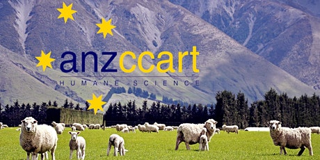 ANZCCART 2021: Openness in Animal Research ingressos