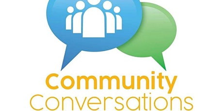 Community Re-Entry Conversations tickets