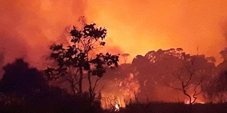Climate Change, Bushfires and Local Government Roundtable - Tasmania tickets