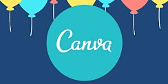 Design Better in CANVA - a workshop for the graphically challenged
