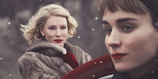 Senior Matinee Movie - Carol (Rating: M)