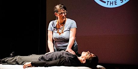 Learn Sensual Massage Basics tickets