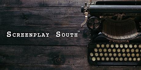 Screenplay South - Open Write tickets