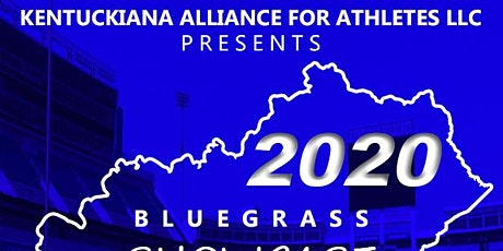 2020 Lex Bluegrass Football  Showcase Powered by KYIN Alliance for Athletes tickets
