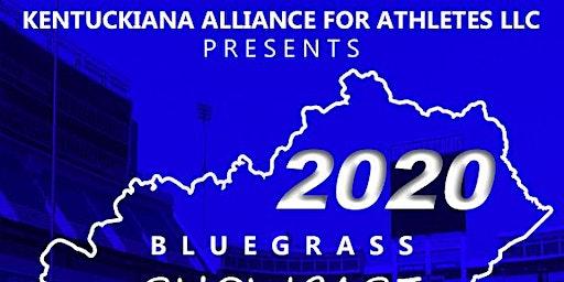 2020 Lex Bluegrass Football  Showcase Powered by KYIN Alliance for Athletes