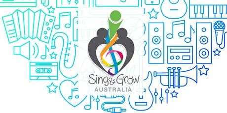 Sing & Grow tickets