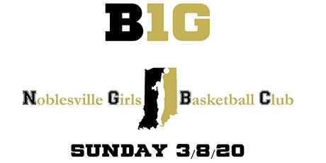Big 10 Girls Championship Game tickets