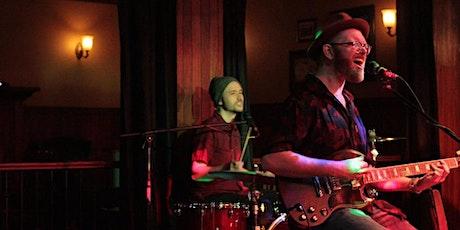 LIVE MUSIC - Neon Brown Trio tickets