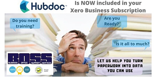 Hubdoc Training Event  -Port Lincoln - Hosted by BOSS