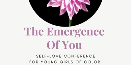 DP Scholar: Self-Love Conference: The Emergence of You tickets