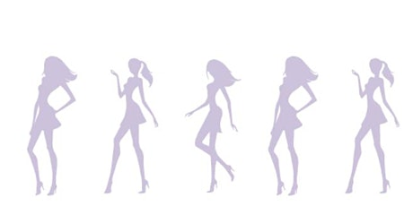 Purple Party Fashion Show tickets