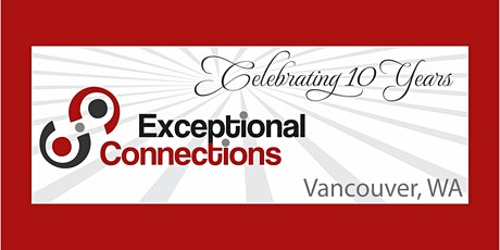 Exceptional Connections - Vancouver, WA  May  Networking Luncheon tickets