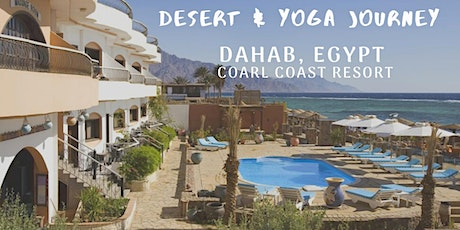 Desert & Yoga Journey Tickets