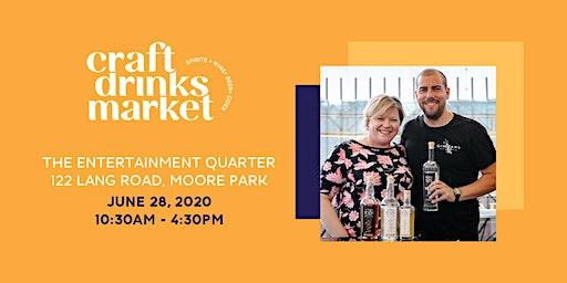 Sydney Craft Drinks Market - Spirits | Wine | Beer | Cider