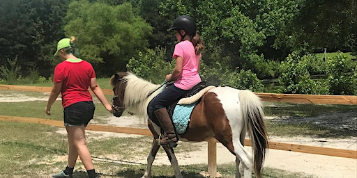 Open House at Pony Gang Farm