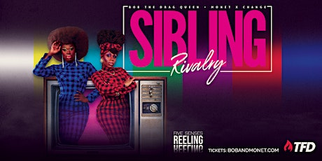 Sibling Rivalry: The Tour | Orlando tickets