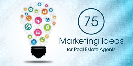 Real Estate Agents - Leveraging Digital and Social Marketing for business tickets