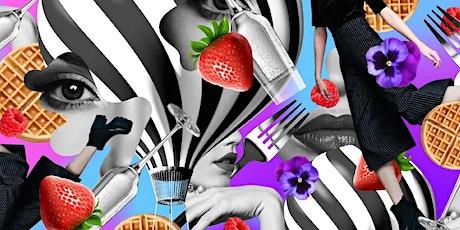 Balloon Breakfast in QT Lounge tickets