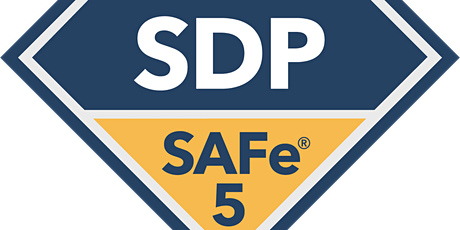 Online SAFe® 5.0 DevOps Practitioner with SDP Certification tickets