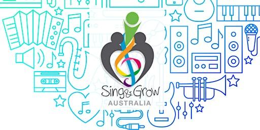 Sing & Grow