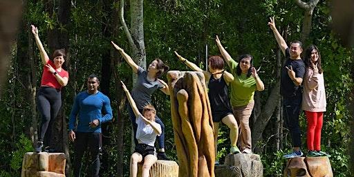 Sembawang Hot Spring Adventures
