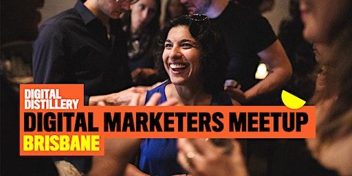 Digital Marketer's Meet Up - Brisbane