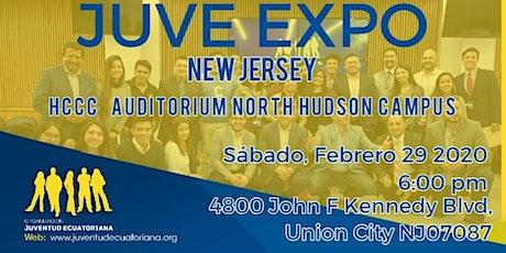 JUVE EXPO NJ 2020 tickets
