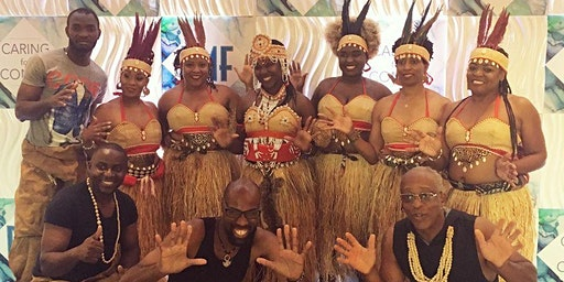 21st Annual African Dance & Drum Conference