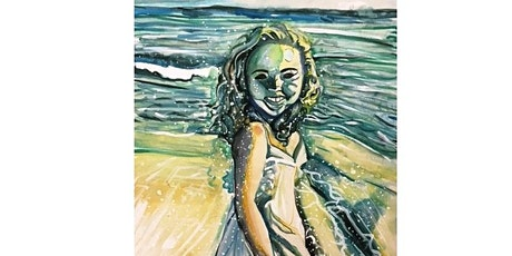YOUTH: Summer Beach Art with Mrs. Debi West tickets