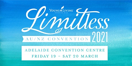 Young Living  Convention 2021 tickets