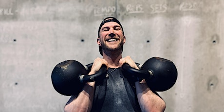 Kettlebell Strength & Conditioning On-Ramp Program tickets
