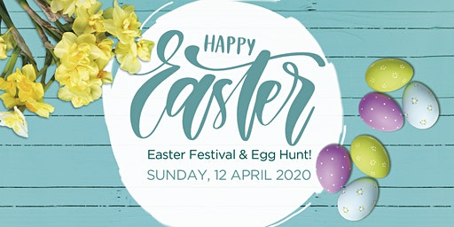 Easter Festival & Egg Hunt