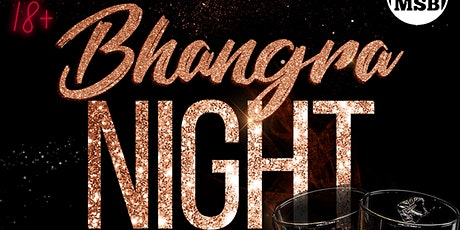 Bhangra Night 2k20 tickets
