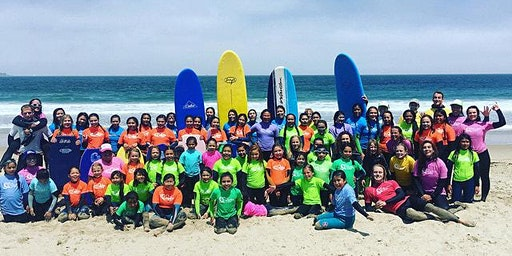 Free Wahini Surf Clinic (ages 9-12)
