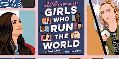 Girls Who Run the World tickets