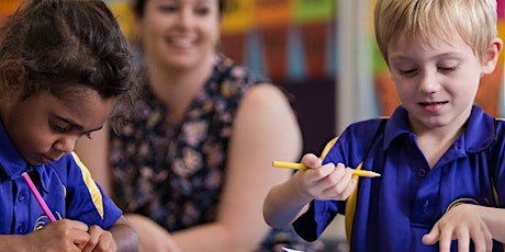 Early childhood education: Innovation, engagement and leadership tickets