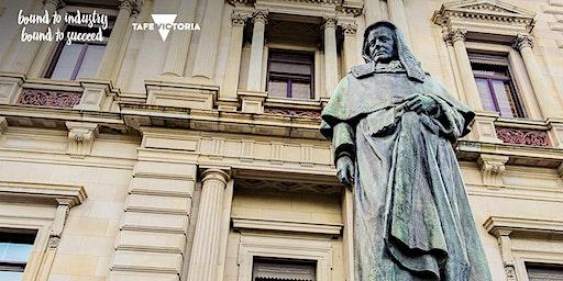 Bendigo TAFE Info Session | Diploma of Justice (22320VIC)- Free TAFE course