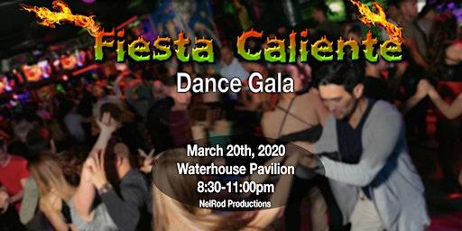 Fiesta Caliente Dance Gala