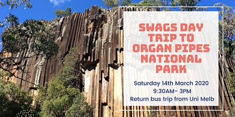 SWAGS Day Trip to Organ Pipes National Park tickets