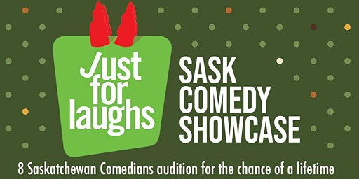 Just For Laughs Comedy Showcase