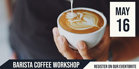 Cooinda | Barista Coffee Workshop tickets