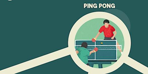 Torneio de Ping Pong | ENEI 2020